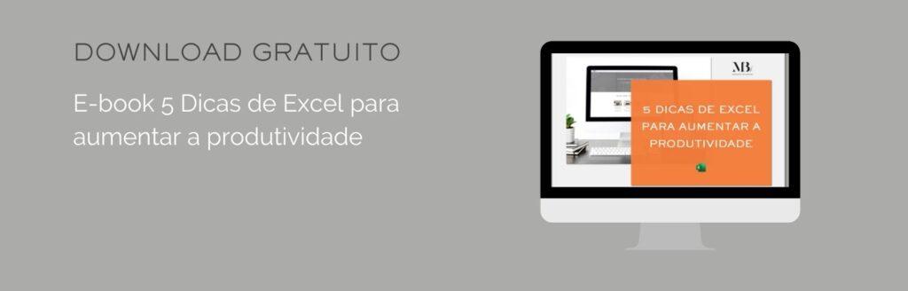 download gratuito e-book 5 dicas de excel